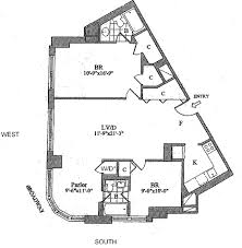 3 Bedroom Apartments Manhattan New Inspiration Design