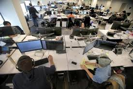 The war for tech talent escalates - The Boston Globe