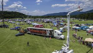 Touch-A-Truck' draws thousands to Green Hill Park   Latest Headlines    roanoke.com