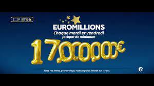 EuroMillions: devenez scandaleusement riche ! - Loterie Nationale