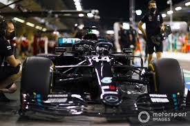 Formula 1 2020: la classifica finale del Mondiale Costruttori