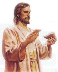 Resultado de imagen para jesus pan de vida reflexion