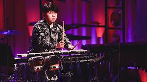 BBC Four - BBC Young Musician, 2020 - Fang Zhang