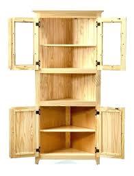 wood storage closet storage cabinet with doors and shelves wood storage closet solid pine wood 4 wood storage closet