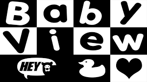 black and white pictures for babies printable baby sensory white noise and visual stimulation soothe and relax