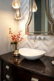 powder room furniture. Hamptons Inspired Luxury Powder Room Robeson Design Furniture O