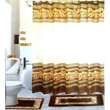 bathroom curtain and rug set bathroom curtain rug sets shower curtains and rugs with accessories bath bathroom curtain and rug set