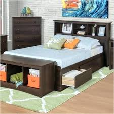 twin xl platform bed frame build a from metal decor innovative extra long