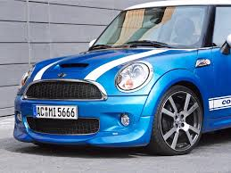 2007 AC Schnitzer Cooper S Pictures, History, Value, Research ...