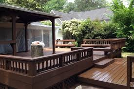 deck ideas. Outdoor Deck Ideas (1) T