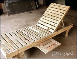 diy lounge furniture. Diy Chaise Lounge Outdoor Made From Old Deck Boards I Seriously Cant Get Enough Furniture