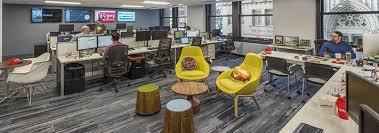 4 Reasons Your Modern Office Needs Modular Carpet Tiles