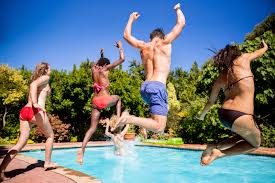 swimming pool with friends. Modren Swimming Labor Day Swimming Pool Friends Summer Swim Pool Inside Swimming Pool With Friends O