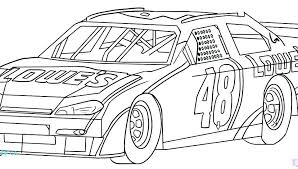 Nascar Coloring Pages Ccdckyorg