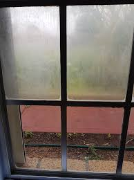 one australian mother admitted to trying everything to keep her glass windows clean