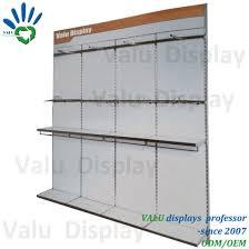china metal wood wall mounted panel