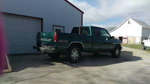 All Chevy 97 chevy k1500 : Chevrolet C/K 1500 Questions - I have a 97 Chevy K1500 extended ...