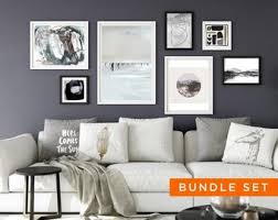 gallery wall prints gallery wall art set of prints printable art wall art prints set of 7 dan hobday 16x20 prints print bundle on gallery wall art prints with gallery wall print etsy