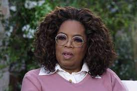 Oprah's interview with Meghan and Harry on CBS solidified her status as the  ideal celebrity interviewer - Vox