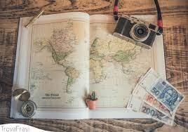 Frasi sul viaggio e il bisogno di trovare noi stessi - TrovaFrasi