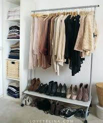 Bedroom With No Closet Storage Ideas For A Bedroom Without A Closet Genius  Clothing Master Bedroom . Bedroom With No ...