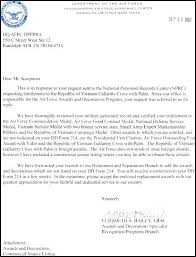 Sample Airforce Recommendation Letter Air Force Letter Of Recommendation | nfcnbarroom.com