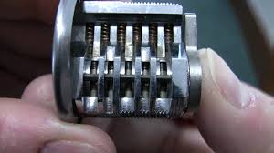 schlage primus locks. Schlage Primus Locks