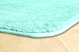 round rug mint green and pink area rug mint