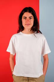 Man Repeller I Found The Best White T Shirt