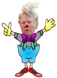 Image result for trump clipart