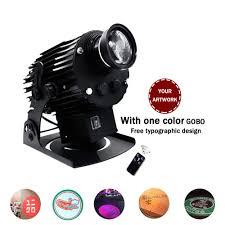 Cool Gobo Designs Amazon Com Amazoin 100w Led Gobo Light Projector Free