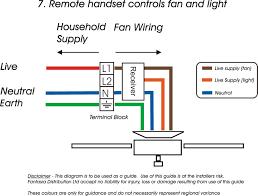 wiring diagram ceiling light