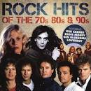 Rock Hits of the 70's 80's & 90's