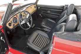 a sports car clic turns 50