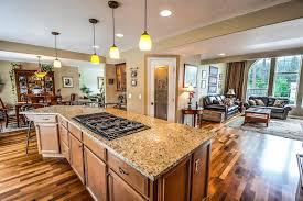 Kitchen Remodeling Trends Concept Custom Inspiration Design