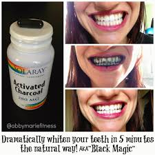 diy teeth whitening charcoal toothpaste i m a whitening a holic i have been using more natural methods