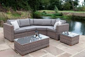 Image modern wicker patio furniture Decor Classic Wicker Patio Furniture 7dgco Modern Wicker Patio Furniture Meaningful Use Home Designs