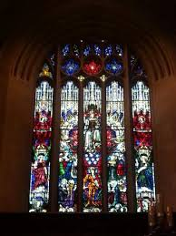 stained glass history review of st john s cathedral denver co tripadvisor
