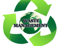 Waste Management Recycling Chart Waste Management And Recycling Solutions