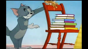 Tom and Jerry 097 That s My Mommy Cartoon 1955 HD Video Dailymotion