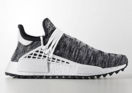 chanel x pharrell adidas. pharrell has made quite a significant mark with adidas originals thus far, releasing slew of ever-popular nmd hu colorways and the tennis earlier this chanel x