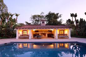 spanish style outdoor furniture. Dolls House Pool Mediterranean With Outdoor Dining Patio Furniture Spanish Style .