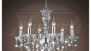 traditional chrome crystal chandelier on creative of lighting chandeliers maddison shine 6 light