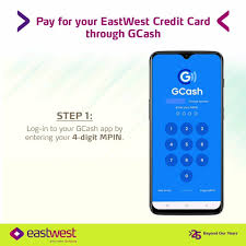 Travel in style with one of the most popular payment options in china. Eastwest Bank Pay For Your Eastwest Credit Card Through Gcash Facebook