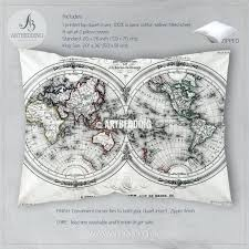 old world map bedding duvet covers patchwork world map duvet cover uk marauders single 618 x