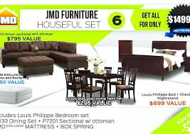 full house furniture packages living and dining room packages full house package six get home decoration whole furniture17