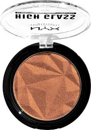 <b>NYX Professional Makeup</b> High Glass Illuminating Powder ...