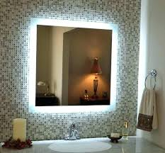 bronze lighted makeup mirror wall mount vanity mirror in oil rubbed bronze mounted lighted makeup mirrors bathroom large size conair 7x lighted makeup