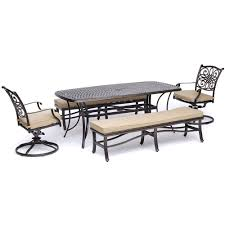 licious dining sets with bench