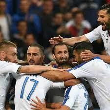 Italy stun Belgium 2-0 in Euro 2016 'Group of Death' clash